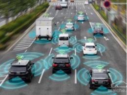 自动驾驶:与LIDAR有关的主要设计考量
