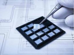 业界最先进MEMS生产线,赛微电子8英寸芯片代工投产