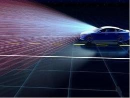 汽车智能驾驶多光谱激光雷达的波段研究