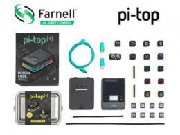 e络盟推出一体化pi-top [4]计算机以支持STEM学习