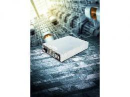 超薄3相5kW AC-DC电源模块,设计紧凑且易于集成