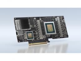 NVIDIA推出全新BlueField DPU系列,为数据中心带来性能突破