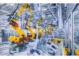 全球工业机器人销售下降12%,中国市场缘何逆势增长?