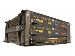 是德科技推出65 GHz模拟带宽的256 GSa/s任意波形发生器