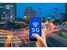 手机明明显示5G信号,为何却占用的4G小区?