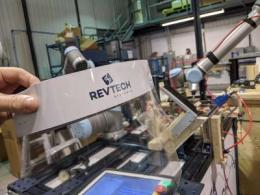 优傲机器人:协作机器人提升企业适应性  主动应对市场挑战 保持业务连续性