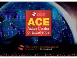 Silanna Semiconductor成立电源管理设计中心 为亚洲客户扩展技术及设计支持
