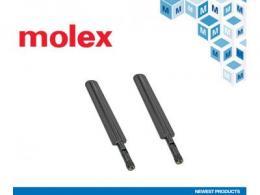 贸泽电子即日起备货Molex 5G和LTE高增益外部天线