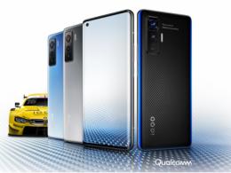 安兔兔公布安卓手机性能榜:IQOO耀眼霸占前二,华为六款登榜中端机