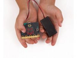 e络盟micro:bit产量突破500万台,  持续助力Micro:bit教育基金会推广最新款micro:bit