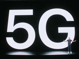 iphone12的5G,巨巨巨巨巨5G
