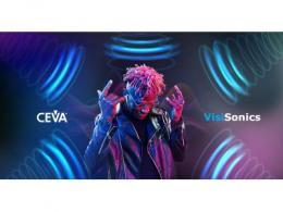 CEVA和VisiSonics为TWS耳塞和耳机带来3D空间音频以实现极致听觉体验