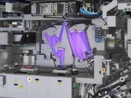 光刻巨人:阿斯麦Q3净销售额近40亿欧元,毛利率达47.5%