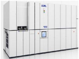 ASML赚翻了,Q3销售EUV光刻机14 台