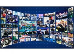 2020年Automechanika Shanghai打造全新AMS Live线上频道,打通全球行业脉络