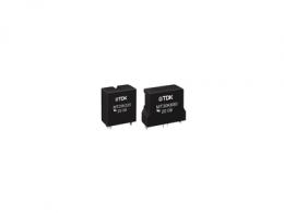 ThermoFuse® 压敏电阻:TDK 发布带过压保护和增强监测功能的新系列压敏电阻