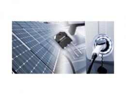 东芝推出适用于高效率电源的新款1200V碳化硅MOSFET