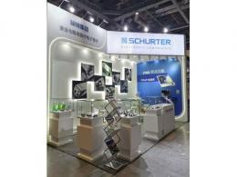 SCHURTER(碩特)将于10月19日至22日在中国国际医疗器械博览会(上海)参展