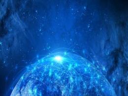 量子密钥分配的方式保障通信安全