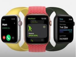 Apple Watch SE被爆过热,用户手腕受热发红