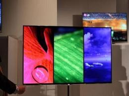全球中小尺寸LCD面板出货量将会有大幅下滑