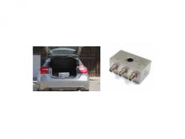 Kistler公司的新型微型加速度计能应付剧烈的温度波动