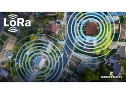 LoRa®借助亚马逊Sidewalk进军消费物联网领域