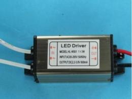 LED 驱动电源中的电容降压原理简要分析和介绍