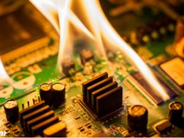 电路板着火了:PCB设计之热管理