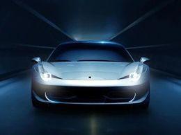 汽车车灯的起雾机理及解决方案
