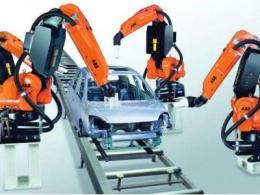 工业机器人的RV减速器和谐波减速器有什么区别