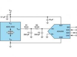 如何建立基于MEMS的解决方案,以在状态监控期间实施振动检测