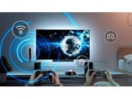 恩智浦发布行业领先的2x2 Wi-Fi 6 +蓝牙解决方案,彻底改变游戏、音频、工业和物联网市场