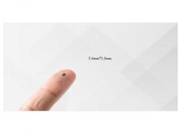只要$0.2美金,橙群微电子发布全球最小尺寸蓝牙SoC