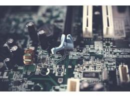 测量ATMEGA8单片机IO口的输入输出内阻