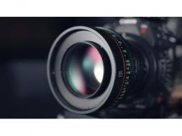 索尼曝光新型镜片技术:制造体积更小、重量更轻的镜头