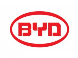 比亚迪推出笔记本:采用龙芯 3A4000 处理器