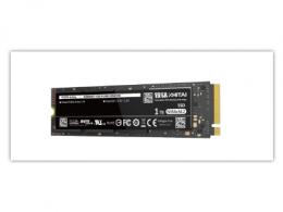 超大杯SSD,疾速来袭: 长江存储致钛NVMe 1TB版本正式面世,预售开启