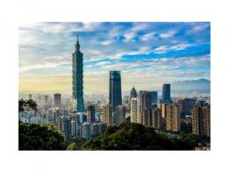 """微软将在台湾建立首个数据中心地区,作为其""""重塑台湾""""计划的一部分"""