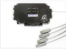 Advanced Energy 推出采用创新技术开发并可支持生产监控系统的全新高温测量平台