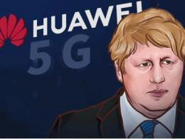 替代华为!英国政府将与日本NEC展开5G基础设施建设合作