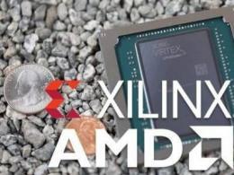 传闻成真,AMD正式官宣350亿美元收购赛灵思