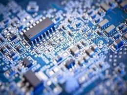 中国芯片产业反战迅猛,力争赶上欧美步伐