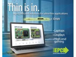 eGaN®FET实现98%效率、250 W/48 V的DC/DC解决方案