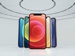 iPhone 12 跌破发行价,拼多多不背锅