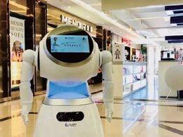 服务机器人哪家强?