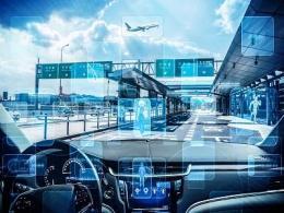 基于激光雷达信息和单目视觉信息的车辆识别方法