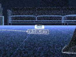 """扫地机器人""""离家出走""""的真实原因找到了:差个自动驾驶算法"""