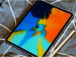 新代iPadPro将采用mini-LED背光面板?有啥好处?