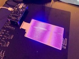 聚灿光电开展面向光通信的氮化物光电器件与集成研究